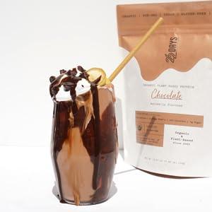 Chocolate Dream Recipe
