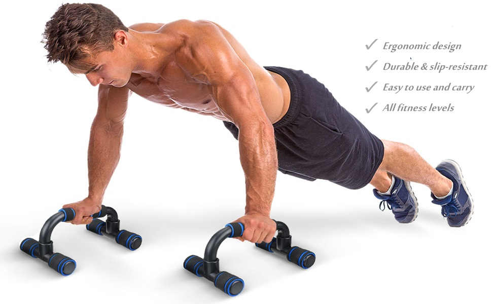 pushup stand
