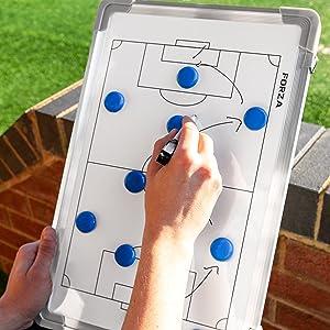 premium coaching board