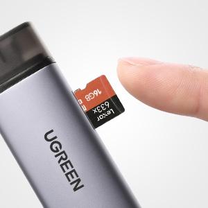 memory card reader