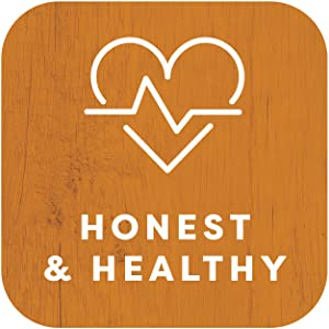 honest and healthy