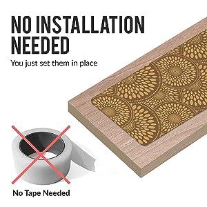 home design non slip stair treads indoor rubber pad stair treads carpet non slip carpet rug