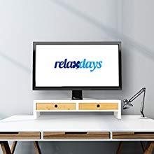 meuble bureau ecran