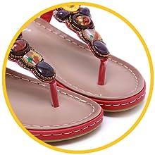 Comodo Flip Flop Sandali