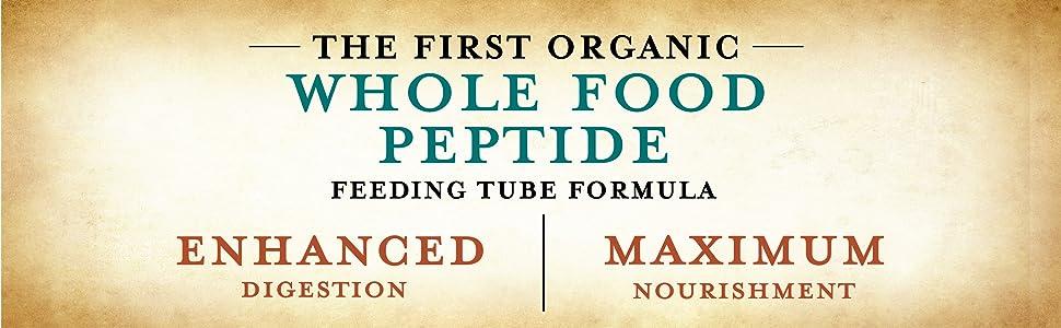 peptide formula