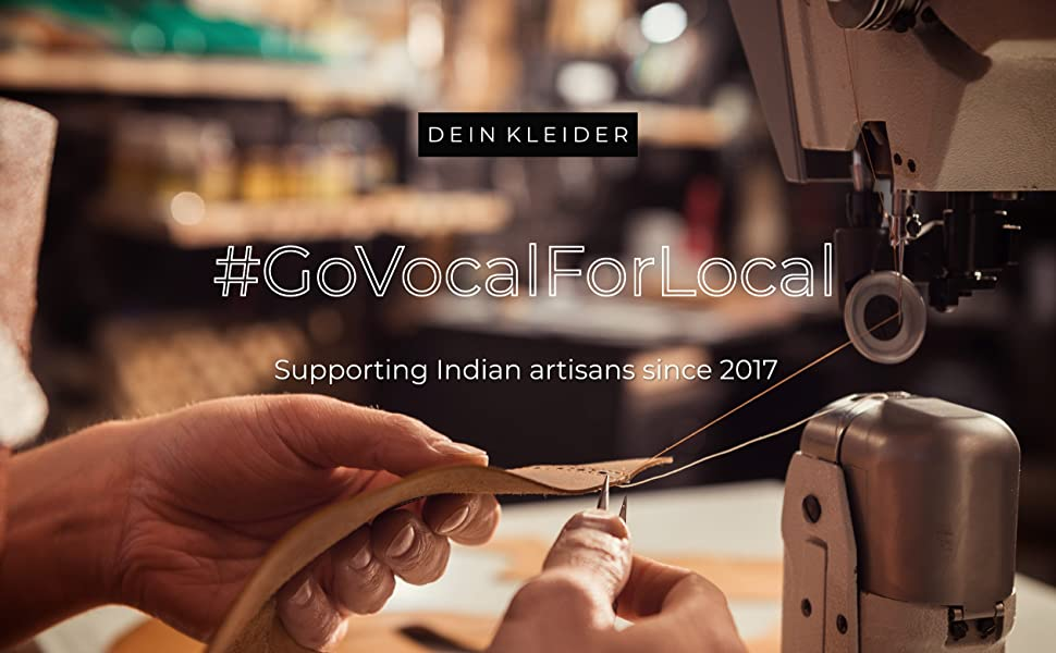 shop local go vocal for local made in india support small businesses indian artisans