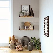 kitchen shelf spice rack wall mount kitchen organization and storage fruit bowl onion holder