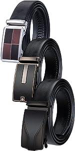 designer belt for men adjustable buckle business men belt black buckle genuine leather belt birthday
