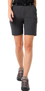 50women's lightweight hiking shorts