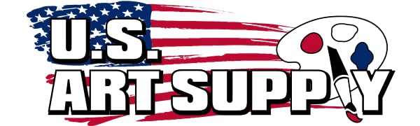 U.S. Art Supply Artist Supplies