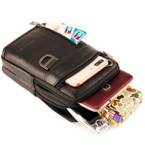 bag phone holder