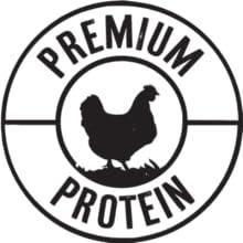 premium protein chicken