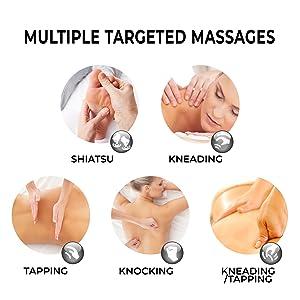 5 Massage Techniques