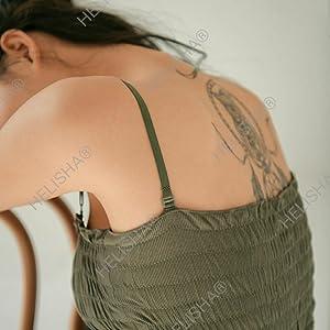 Beautiful back Pattern