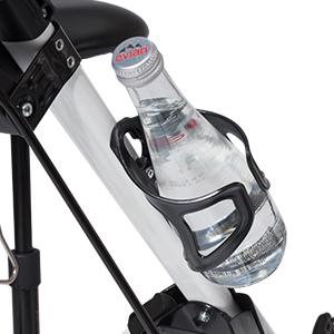 golf trolley 3 wheel