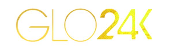 GLO24K Logo