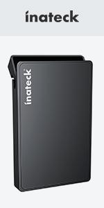 usb c 3.1 hdd/ssd case