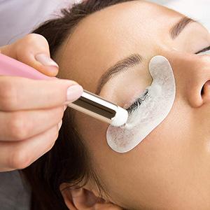 pro eyelash extension shampoo