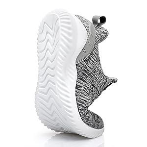 Mesh Running Shoes