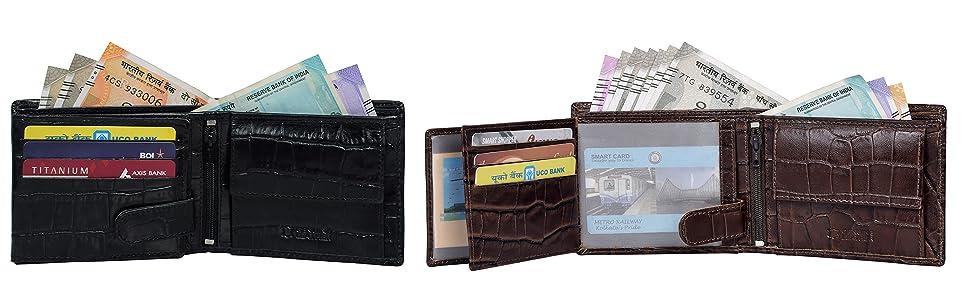Wallets for men , Rakhi Gifts for brother . wallets for men, leather wallets , cool wallets
