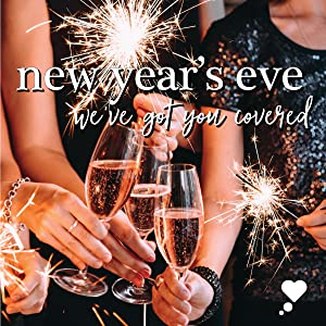Good parties need more than new years decorations. We have champagne gifts and new years gift sets