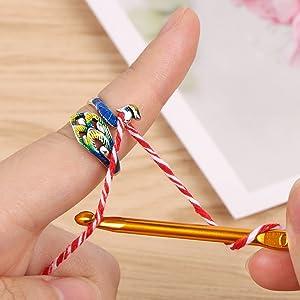 knitting loop