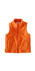 LittleSpring Kids Baseball Jacket Quick-Dry Full Zip Fall Casual