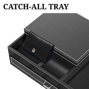 Catch All Tray
