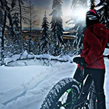 mountain biking driving off road motorcycling lamp light extreme sports fatbike