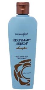 HeatSmart Serum Shampoo
