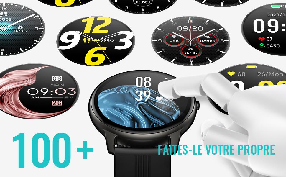 montre connecter montres connectées montre femme connectée montre connecté montre connectée femmes