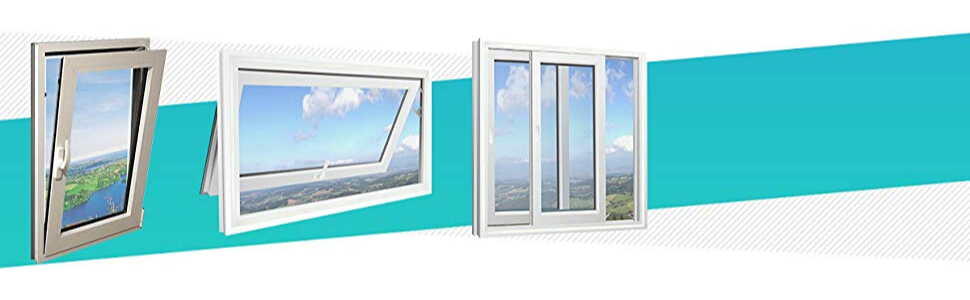 OTHER TYPES OF WINDOWS