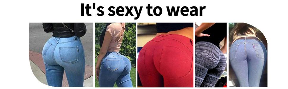 Women Butt Lifter Shapewear Tummy Control Trainer
