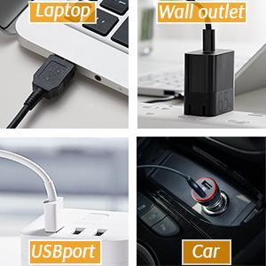 10W Fast Charging