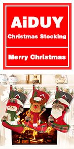 christmas stockng