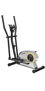 elliptical machines