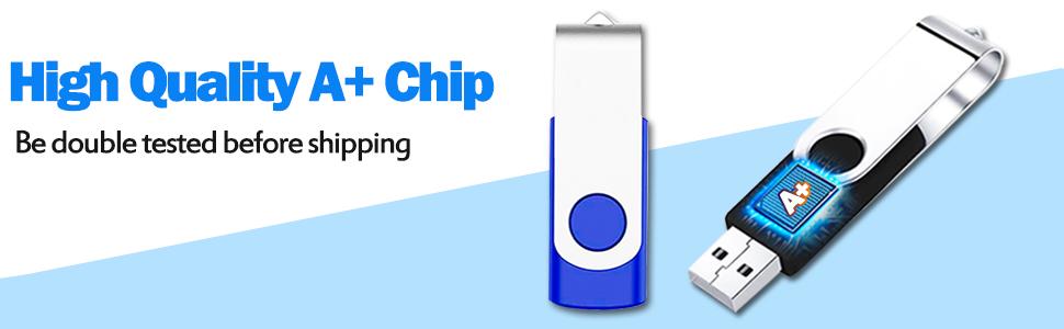 50 pieces 1GB Digital Voice Recording USB Flash Drive