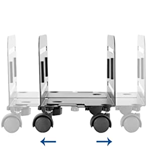adjustable width