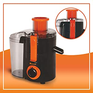 Rico Electric juicers Fruits and Vegetables Electric Portable Copper Motor