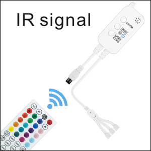 IR Signal