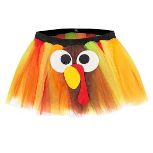 turkey christmas holiday tutu