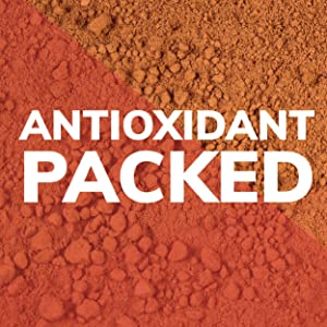 Antioxdiant Nutritious Real Food Healthy Adaptogen Clean Pure Powder Extract Mushrooms Wild Foods