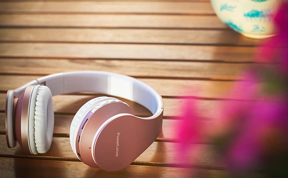 kopfhörer powerlocus over-ear-wireless-headset otto unter 25eur top bewertet kinder test on-ear