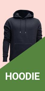 hoodie hood sweatshirt fleece warm sport exercise