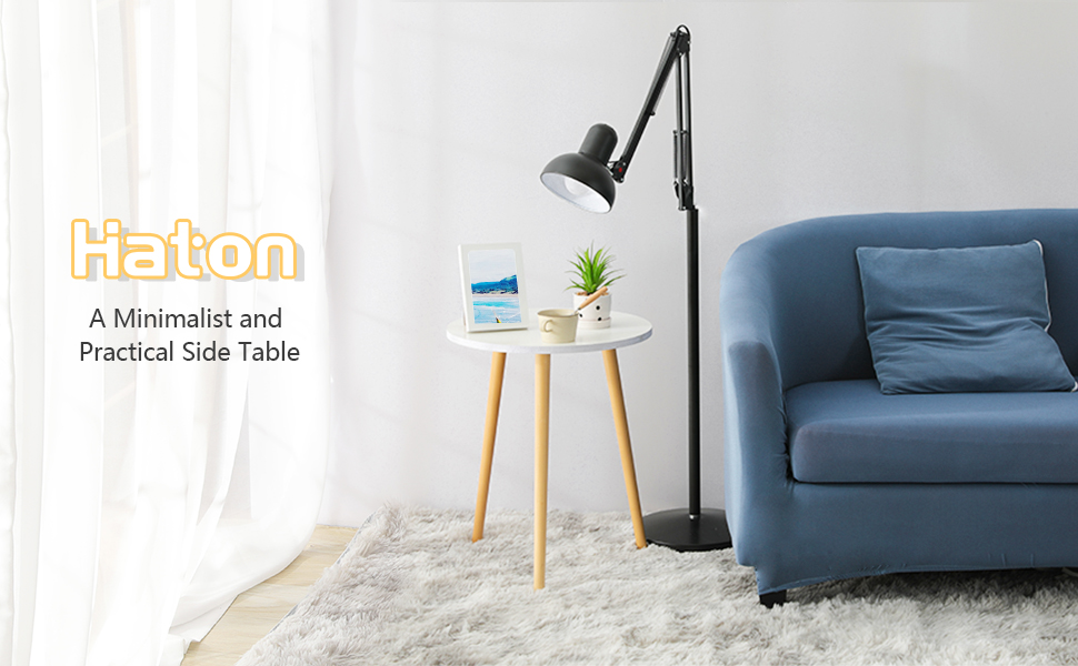 HATON END TABLE
