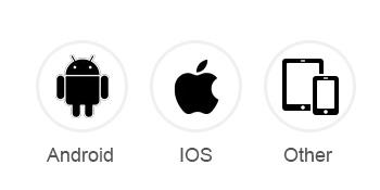 Casque écouteur Bluetooth