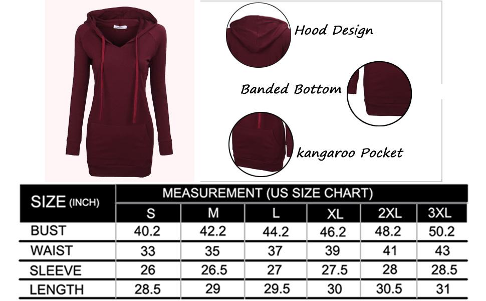 hoodie sweatshirts for women