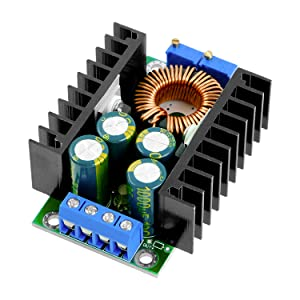 XL4016 Step-Down Buck Converter Power Supply Module Adjustable Step Down Board 9A 300W XL4016E1
