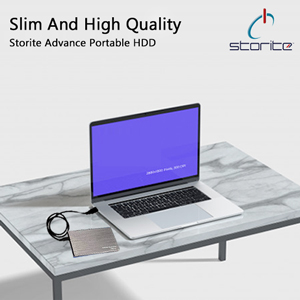 ortable External Hard Drive for Mac, Windows PC and Tablet