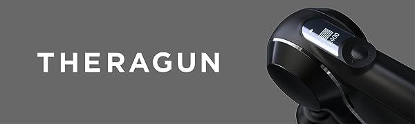 Theragun G3 Percussive Therapy Device